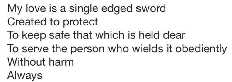 Photo of Swords