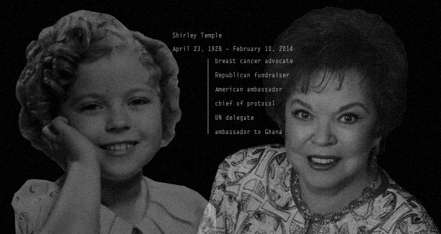 Photo of The Shirley Temple You Didn't Know
