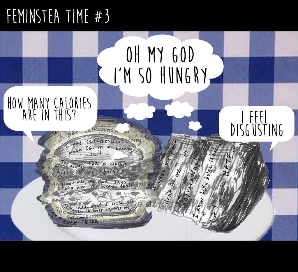 Photo of FeminisTea Time #3