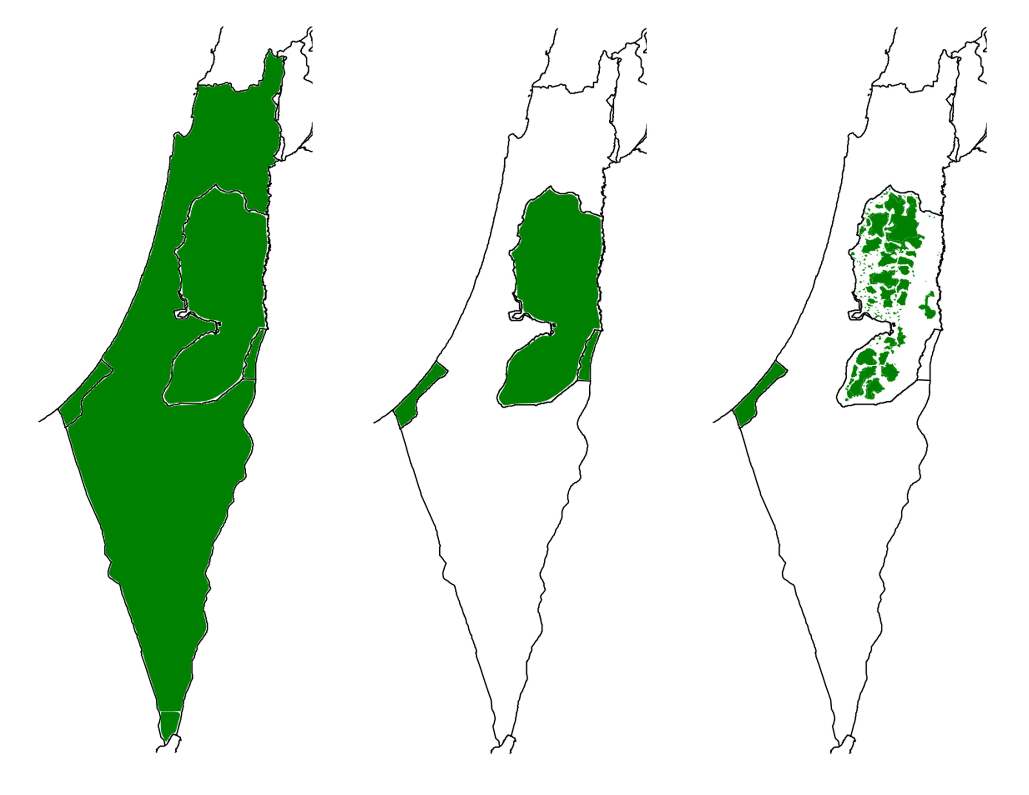 Photo of Palestine Primer