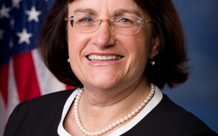 Anne McLane Kuster