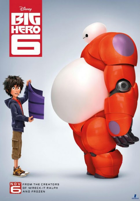 Photo of Why Big Hero 6 is a Great Feminist Movie