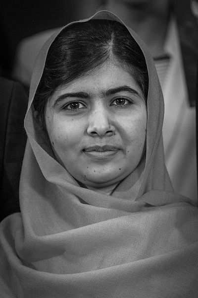 Photo of An Apology to Nobel Peace Prize Recipient Malala Yousafzai