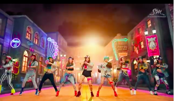 Photo of Venturing into Enemy's Territory?: K-Pop and Feminism