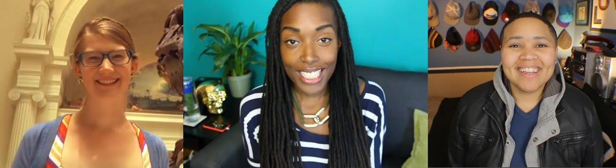 Photo of Women on YouTube: Women Changing the YouTube World Need More Support