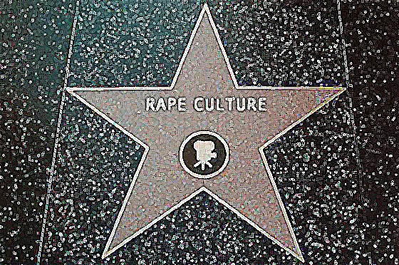Photo of Celebrity Rape Culture