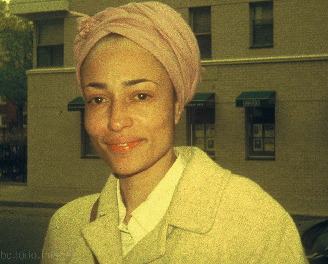 Photo of Zadie Smith: Telling the Truth about Beautiful Women