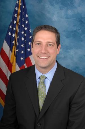 Photo of Congressman Tim Ryan Changes Stance On Abortion