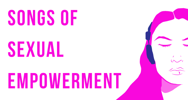 Photo of Music Mondays: Sexual Empowerment