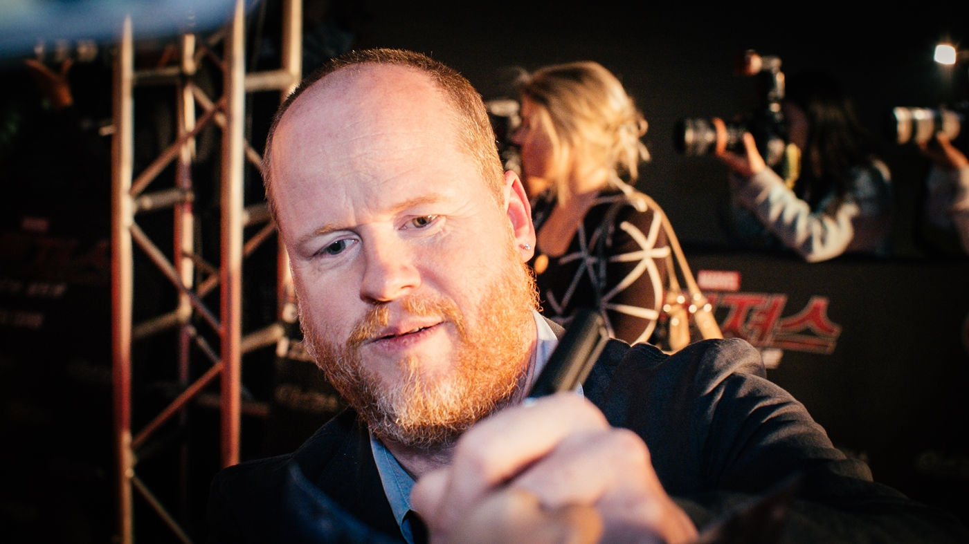 Photo of Director and Writer Joss Whedon Talks Buffy, Avengers, Twitter and More