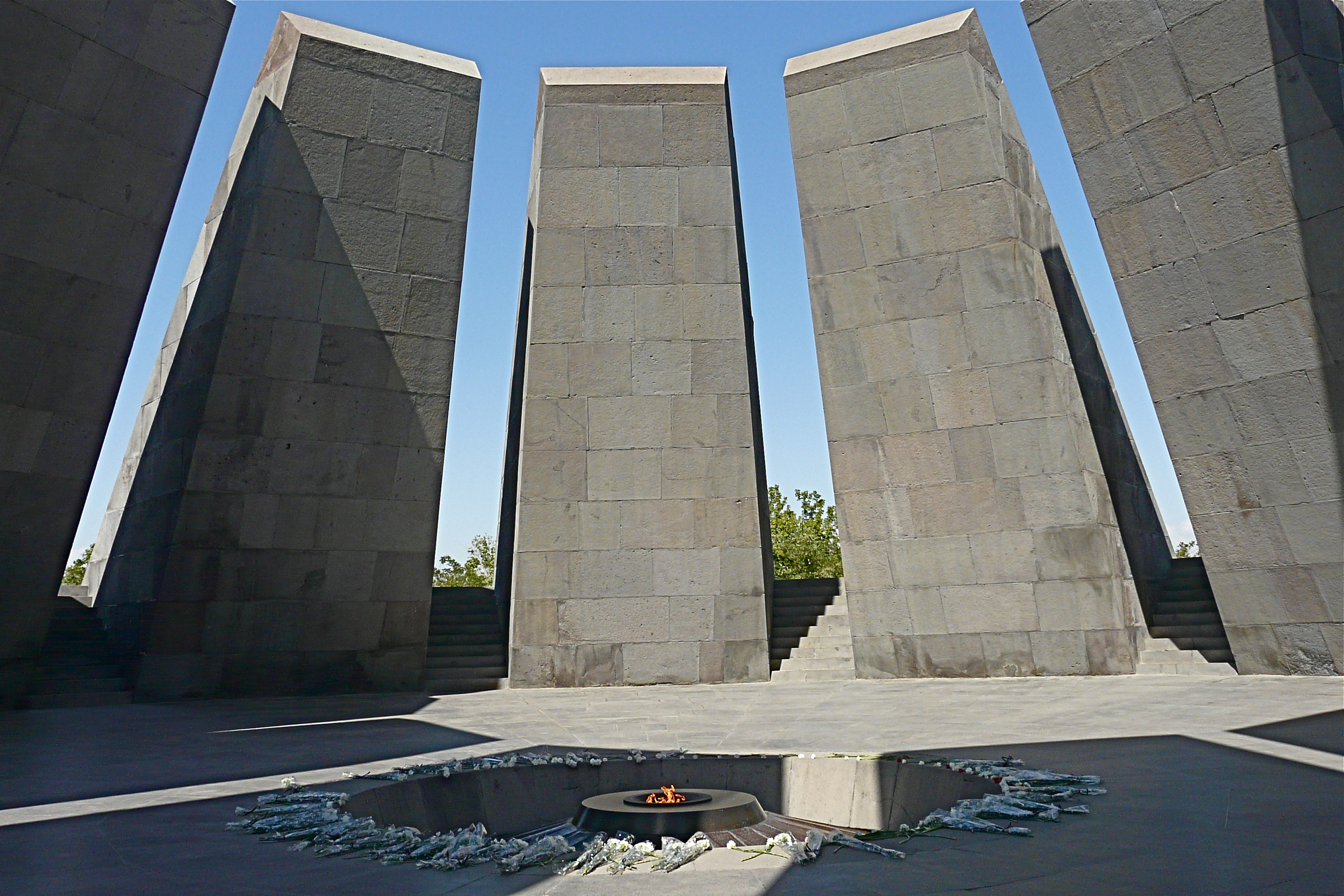 Photo of 1915-2015: 100-year Memoriam of the Armenian Genocide