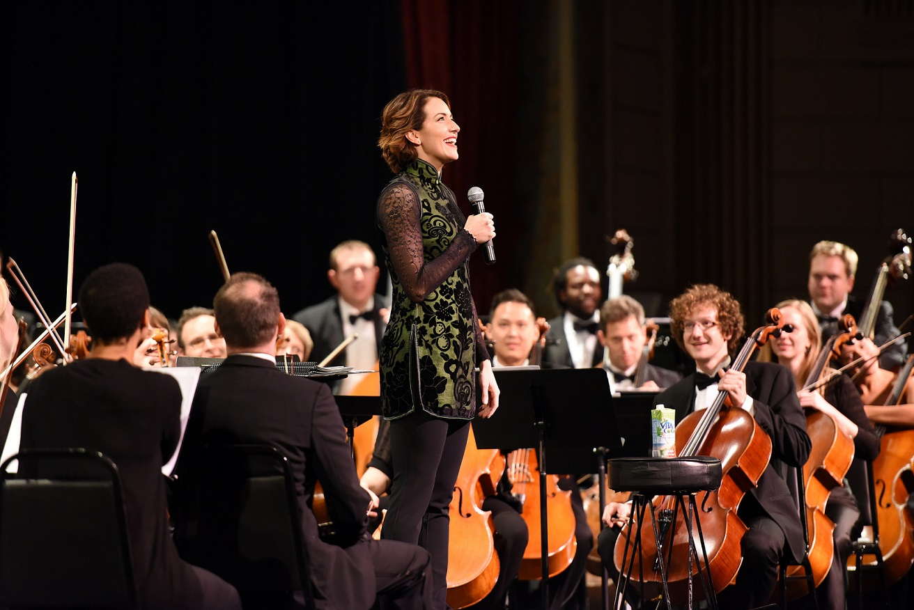 Photo of World-Renowned Orchestra Hires First Woman Chief Conductor