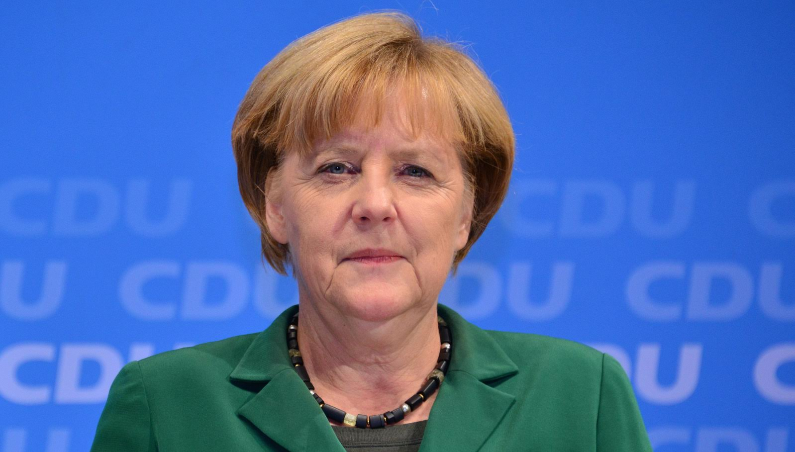 "Photo of ""What Now Frau Merkel?"" The refugee crisis in Europe might show Angela Merkel the limits of her power"