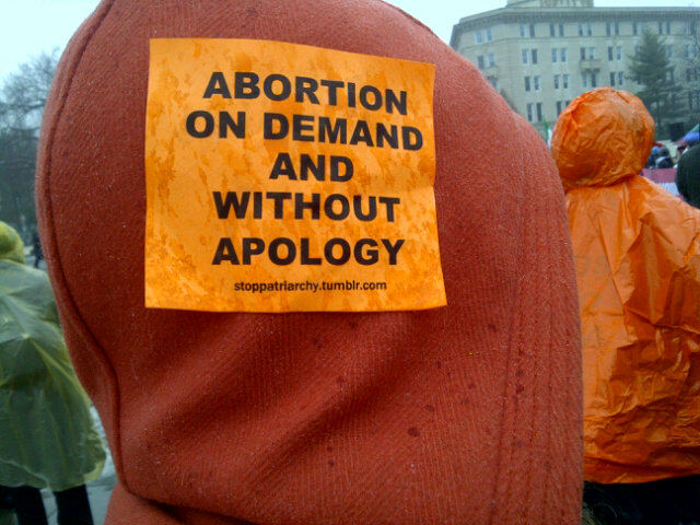 Photo of Texas Anti-Abortion Bill Forces Women to Perform Home Abortions