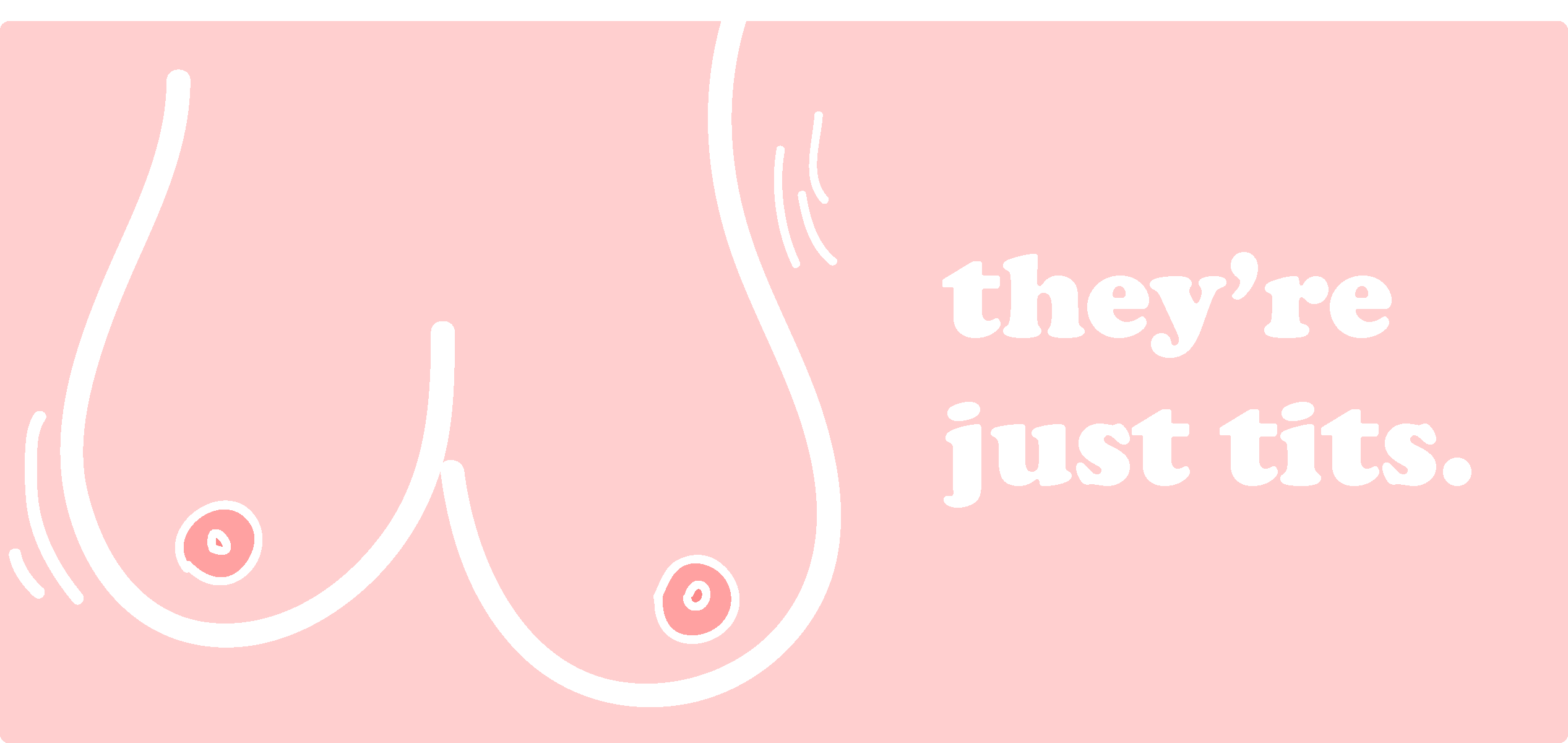 Photo of Titillating Titties: The Hypersexualization of Breasts