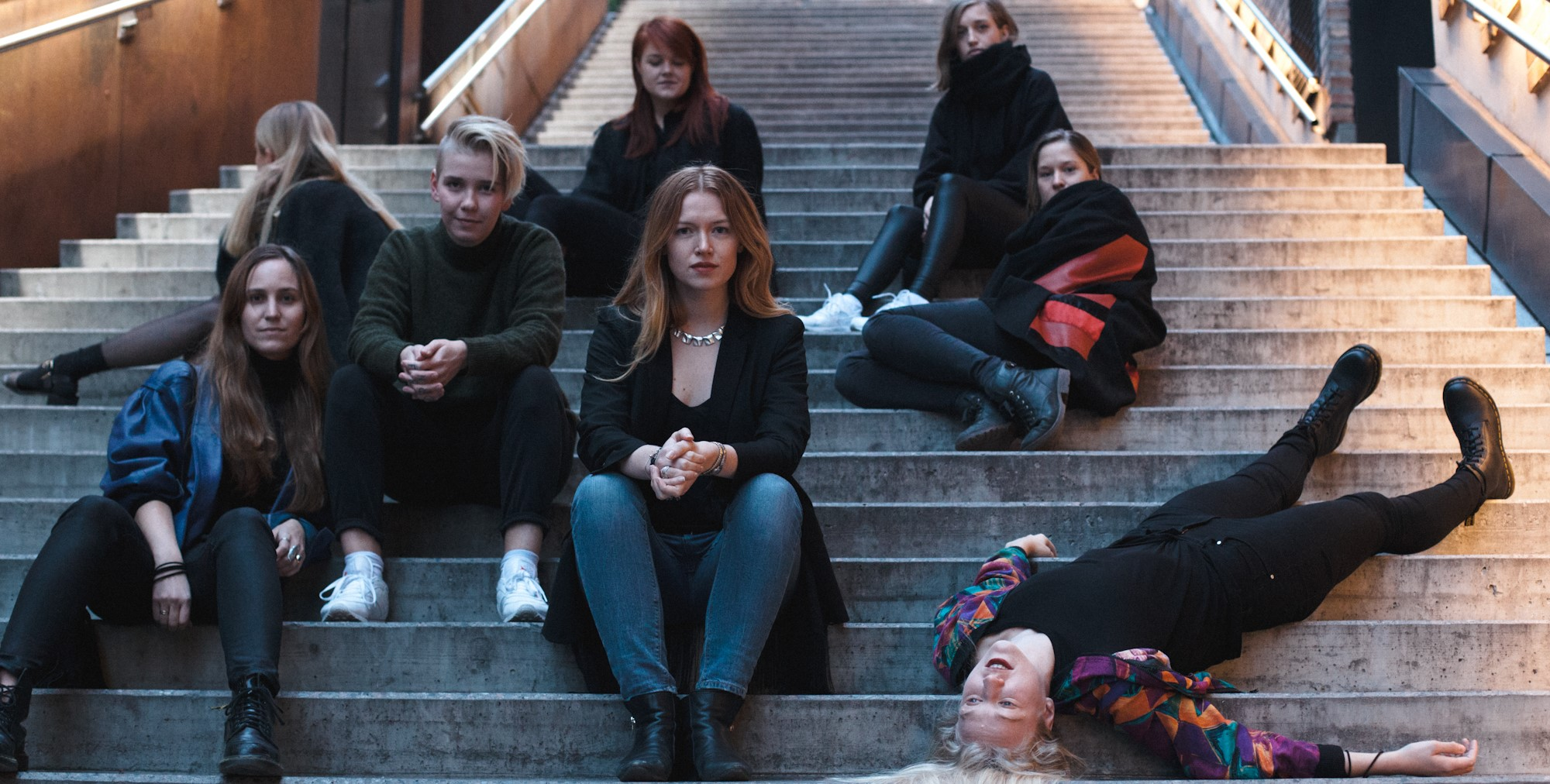 Photo of Norway's KOSO is a Badass Girl's Club