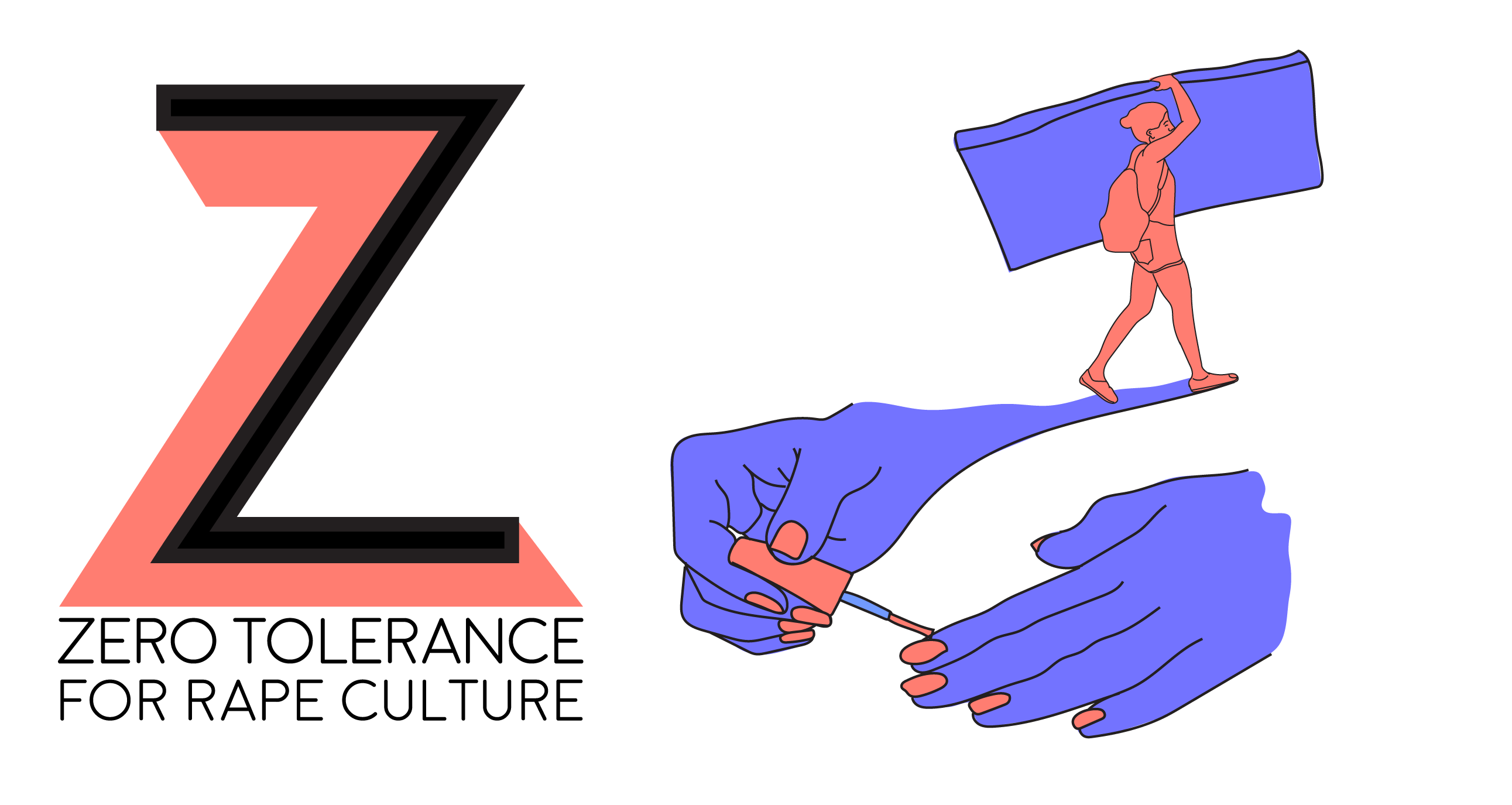 Photo of Z is for Zero Tolerance