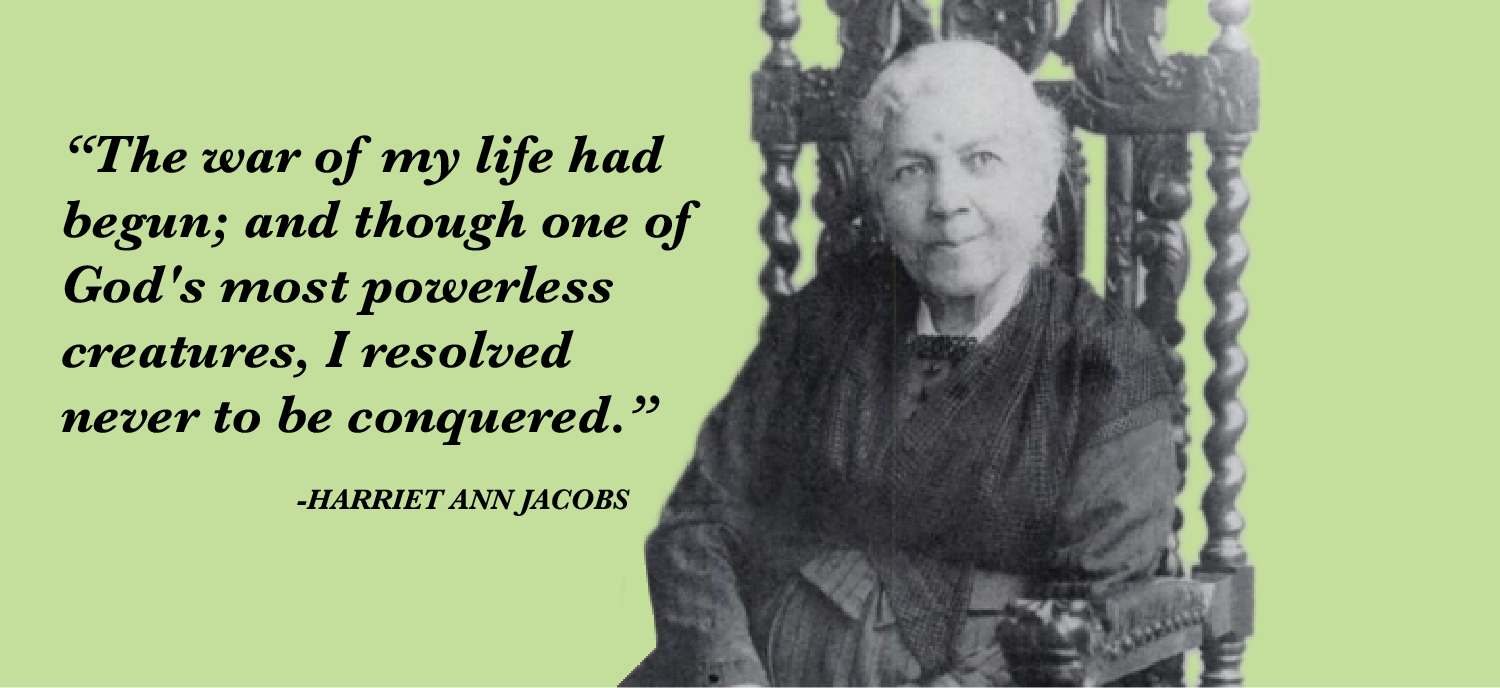 Photo of Harriet Jacobs: An Underrated Black Feminist