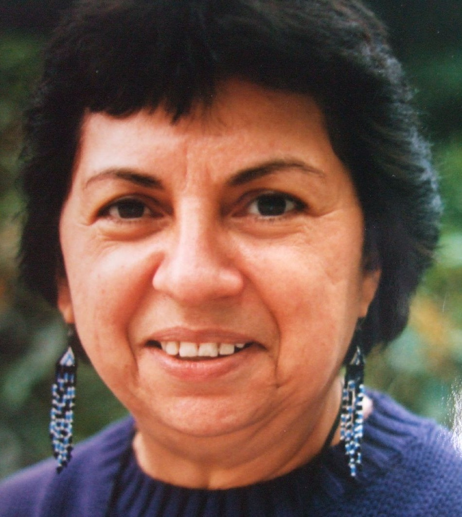 Photo of Honoring Gloría Anzaldúa