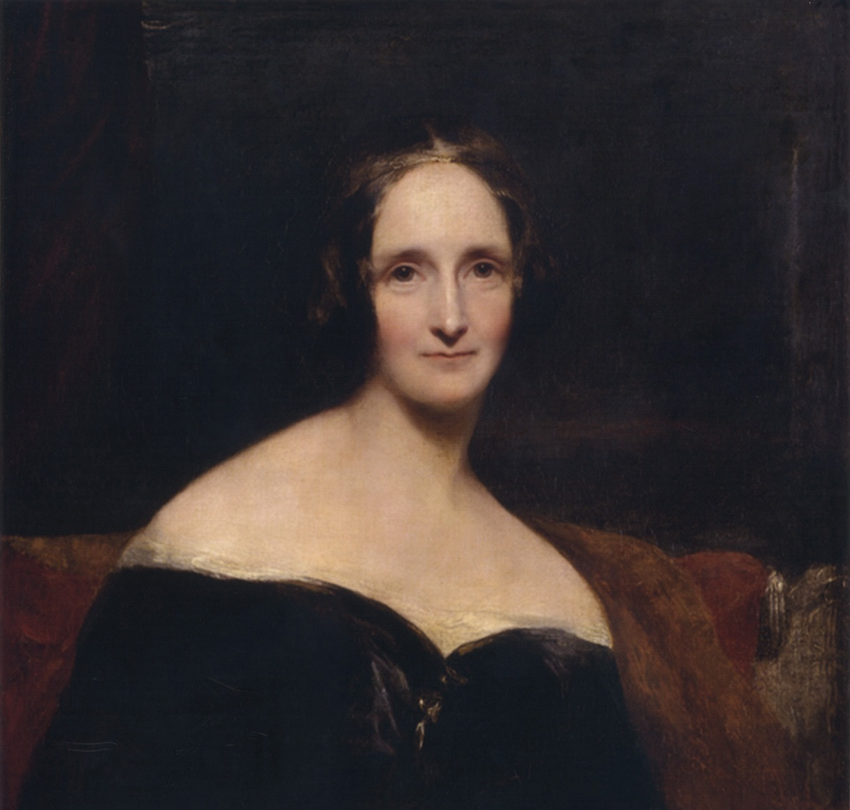 "Photo of Mary Shelley: Beyond ""Frankenstein"""