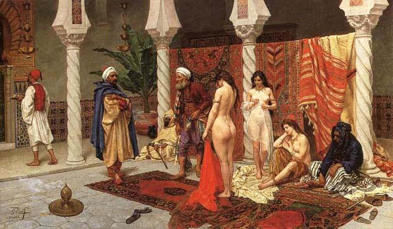 Photo of Feminism 101: What is Fetishization?
