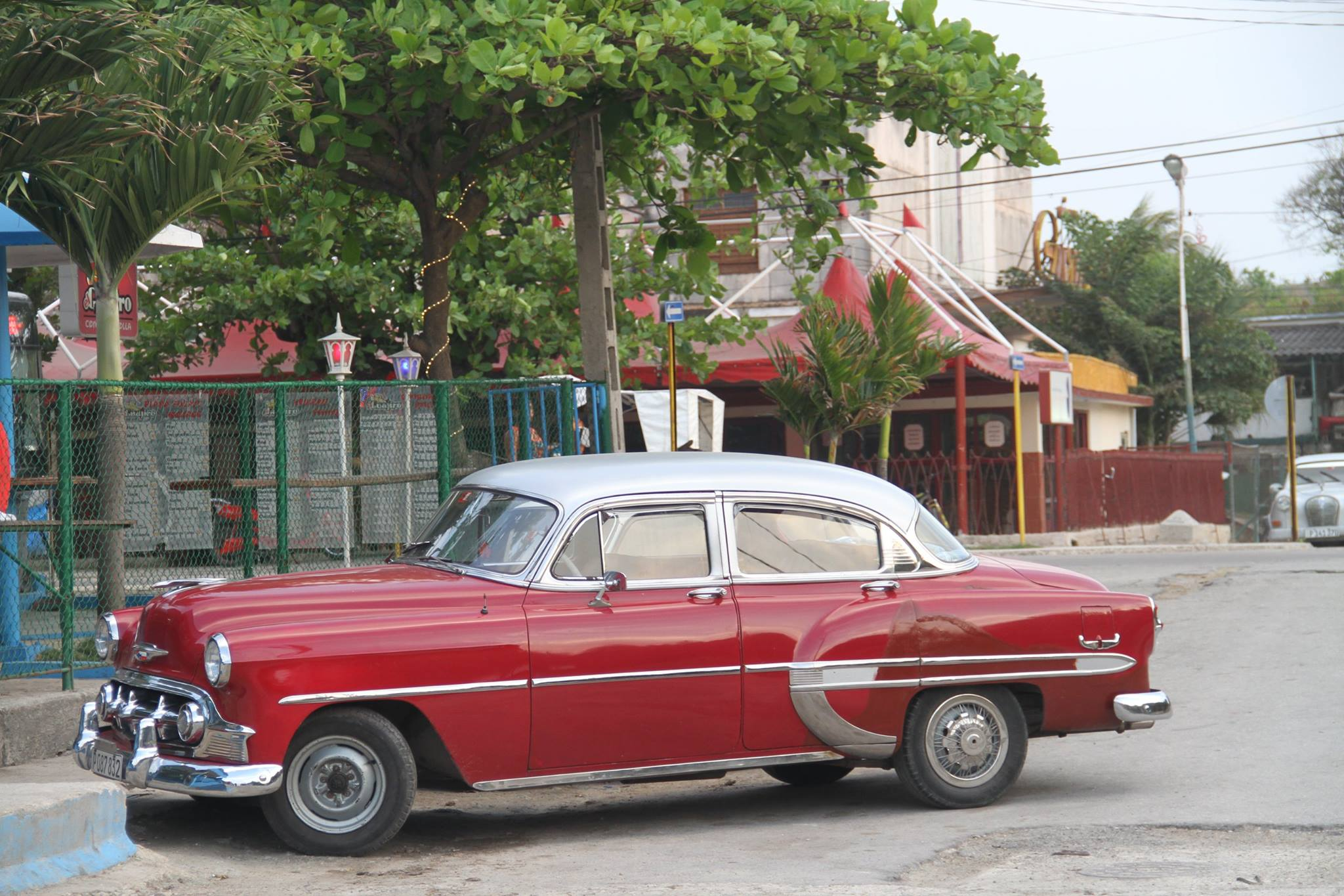Photo of Cuba in 2016: An Island Frozen in Time