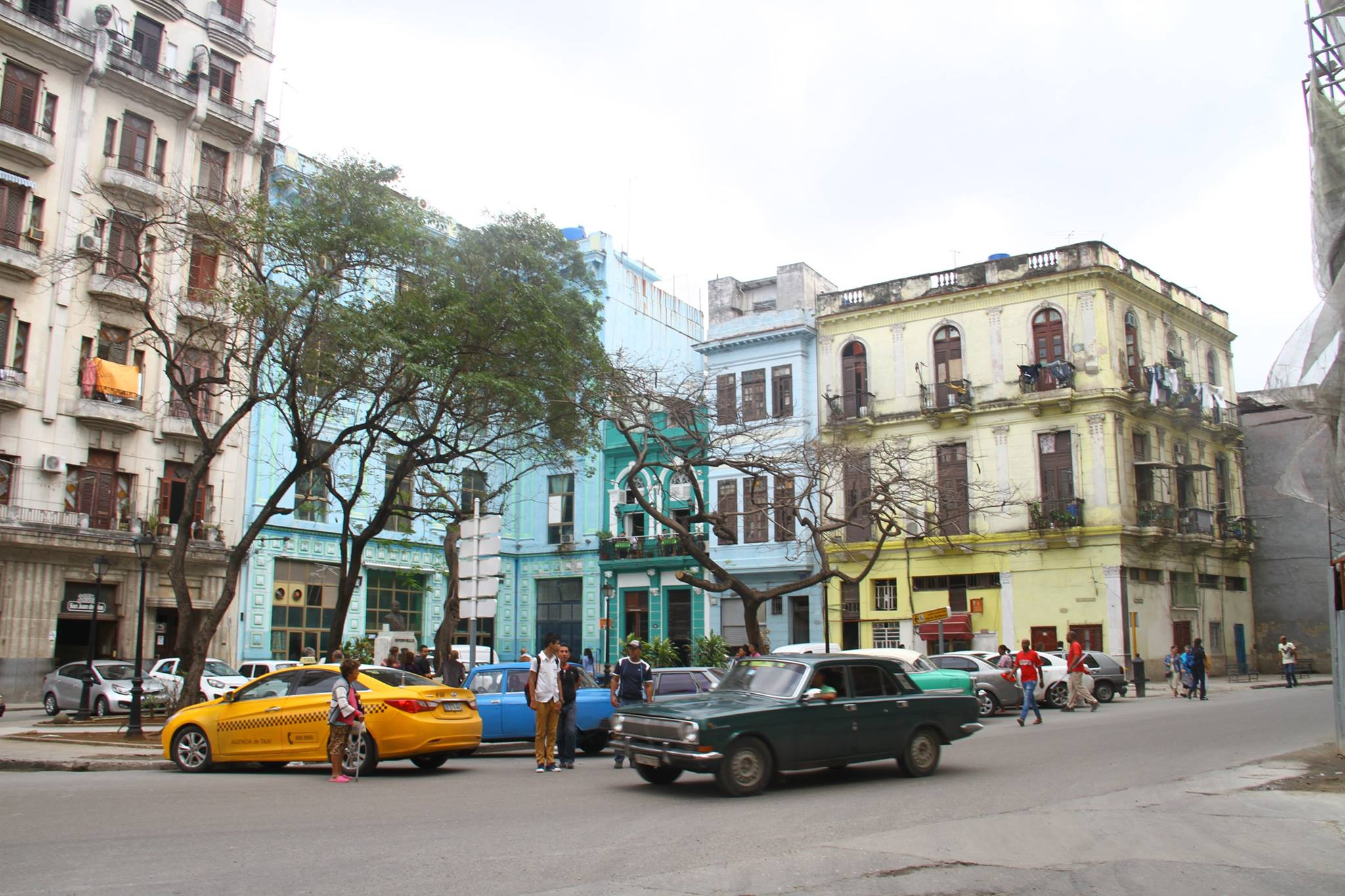 Photo of Colorism and Privilege: An Afro-Cuban American in Havana