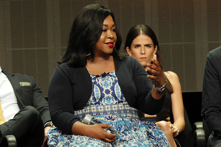 Photo of Shonda Rhimes: A Champion of Racial and Gender Diversity in American Television