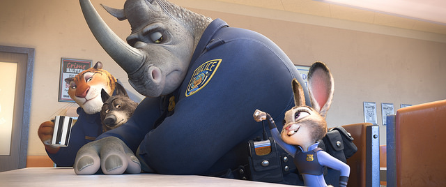 "Photo of Why ""Zootopia"" is the Societal Critique Americans Need to See"