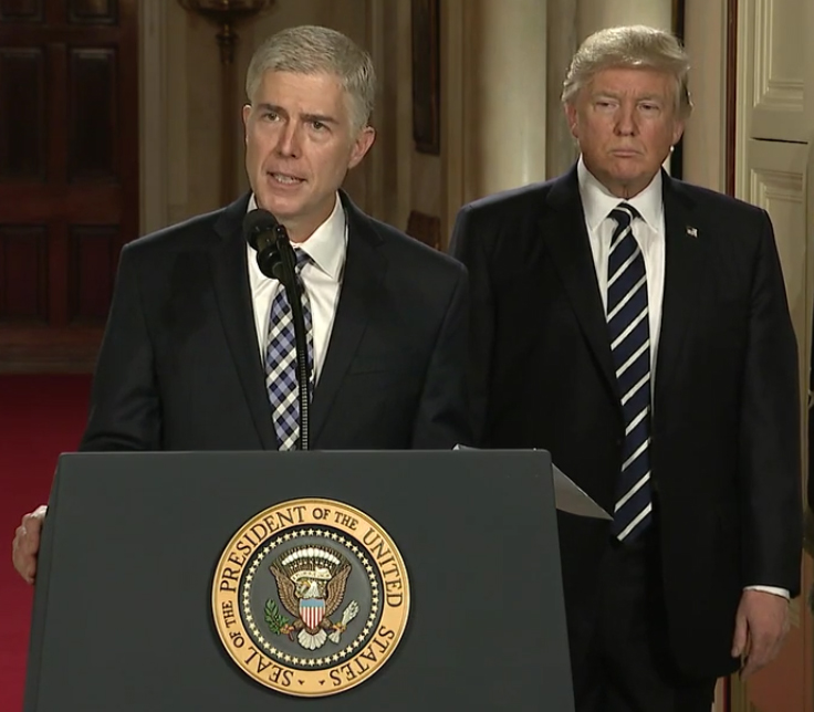 Photo of Seven Things You Should Know About Supreme Court Nominee Neil Gorsuch