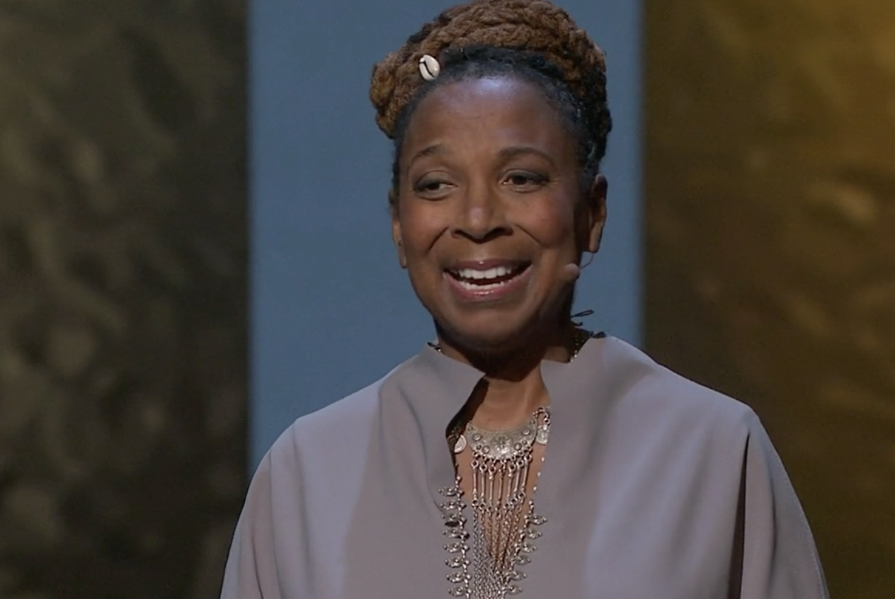 Photo of Feminist Theorist Thursdays: Kimberlé Crenshaw