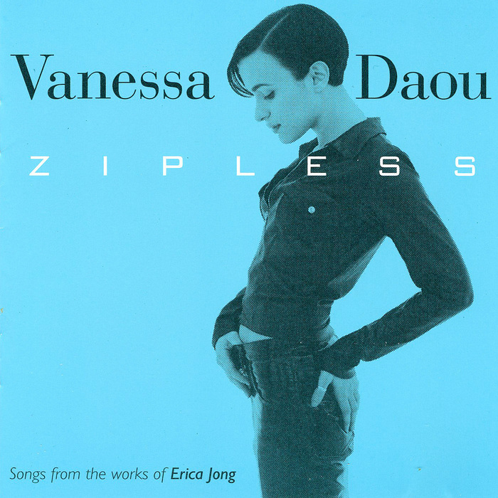 "Photo of Album Review: Vanessa Daou's ""Zipless"" and the Decentering of Men"