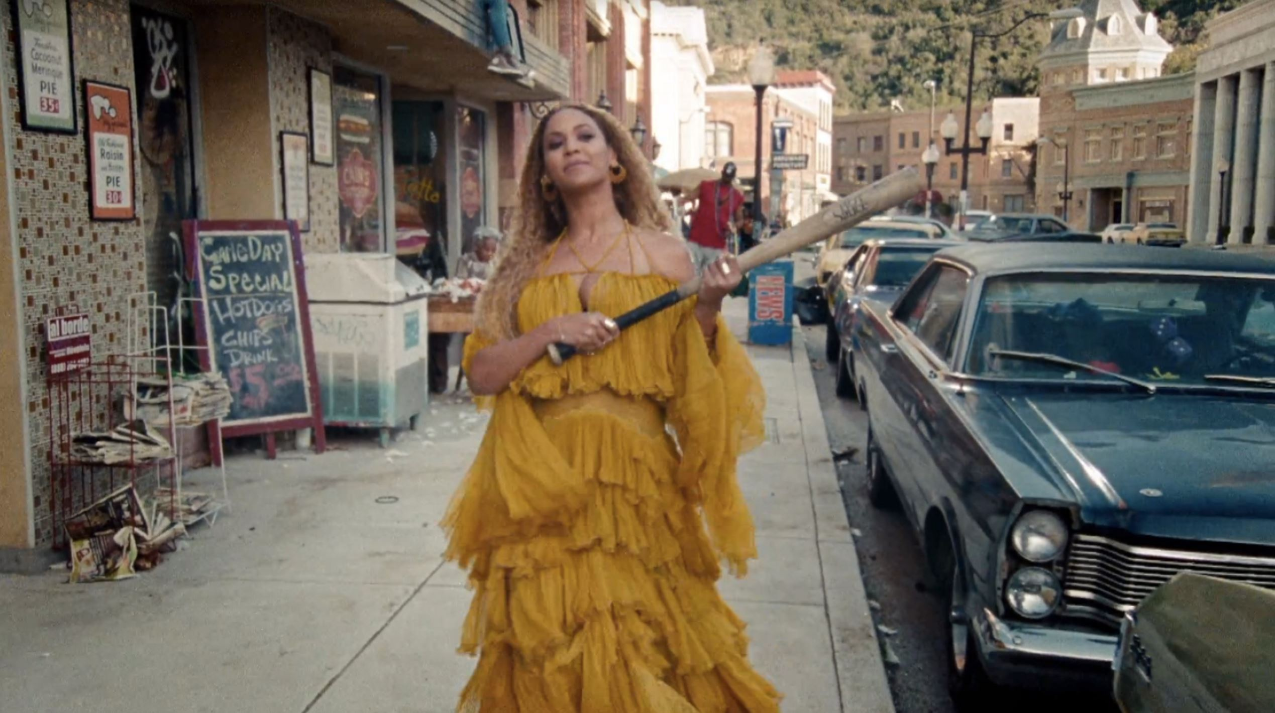 Photo of #GrammysSoWhite: Lessons in Institutionalized Racism from the Beyoncé Upset