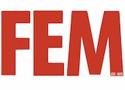 FEM Newsmagazine