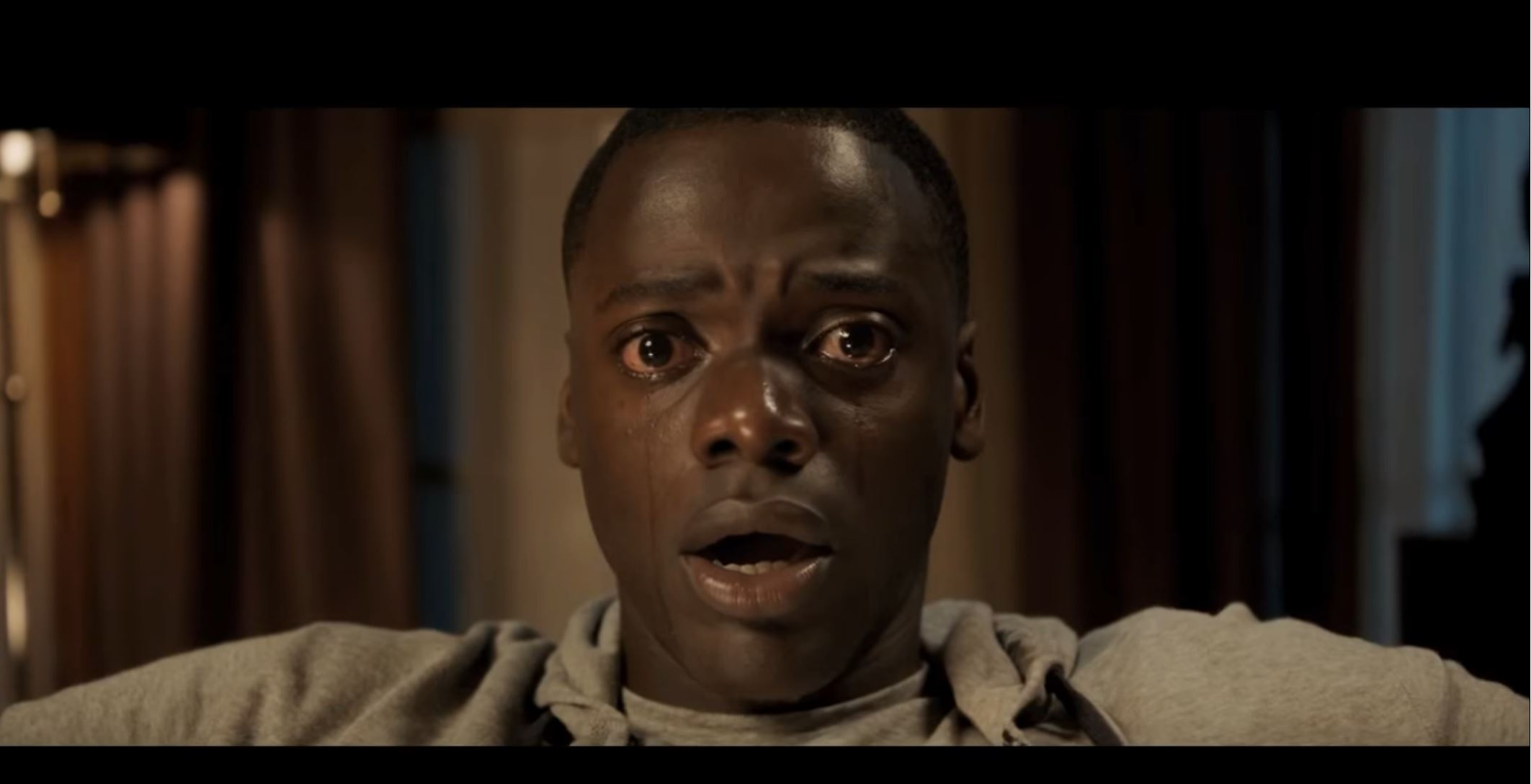 'Get Out': On Black People and Horror Movies – FEM