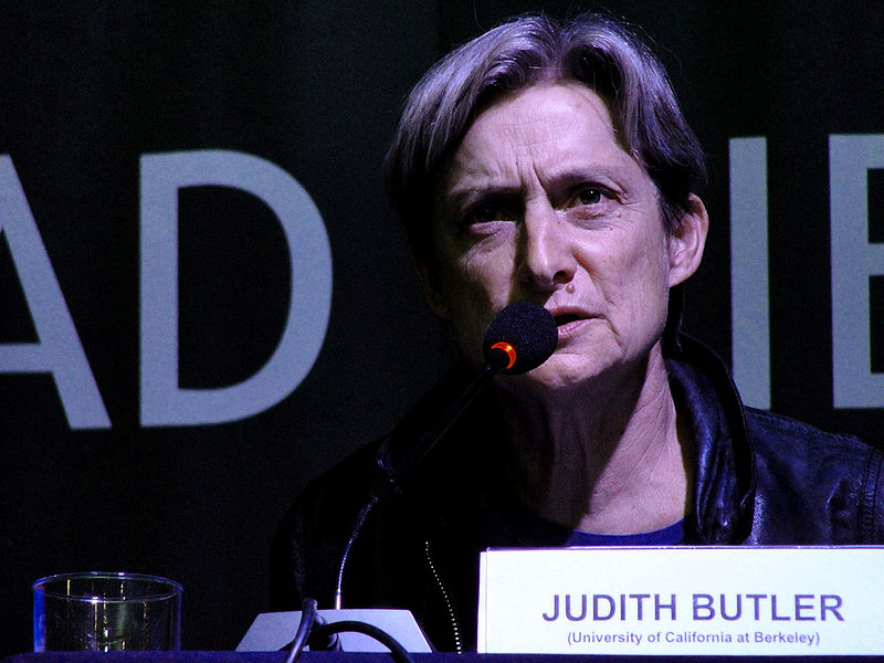 Photo of Feminist Theorist Thursdays: Judith Butler