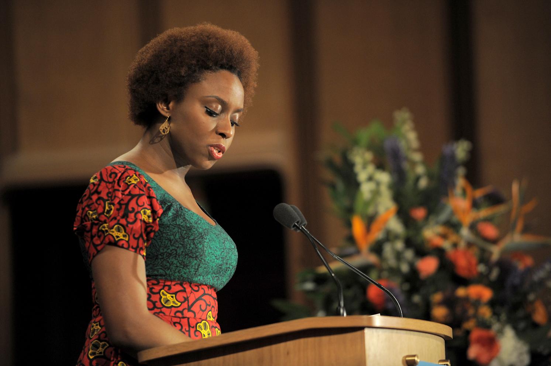 Photo of Feminist Theorist Thursdays: Chimamanda Ngozi Adichie