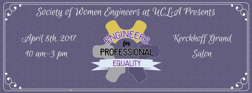 Photo of Engineers for Professional Equality Conference