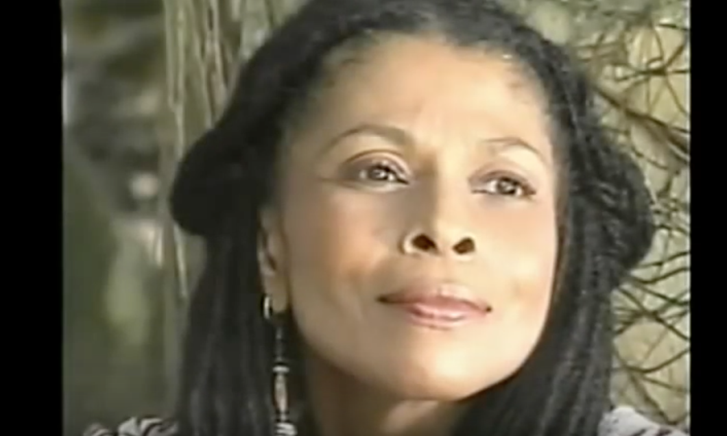 Photo of Feminist Theorist Thursdays: Assata Shakur