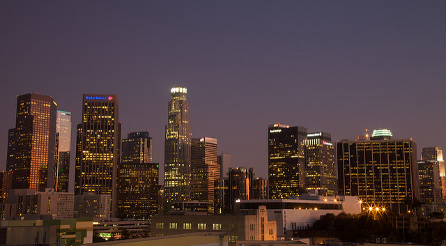 Photo of Art in LA: May 6 – May 20