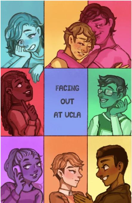 Photo of The Facing Project Celebrates LGBTQIA+ Narratives