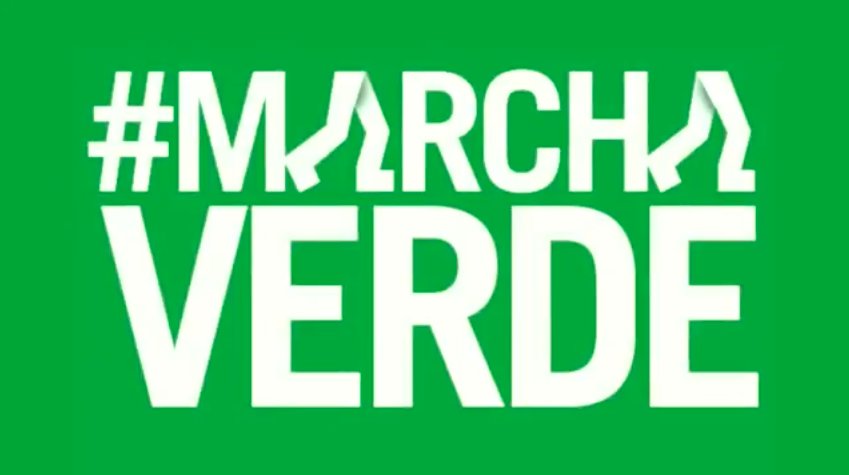 Photo of Marcha Verde: Corruption in the Dominican Republic Meets its Match