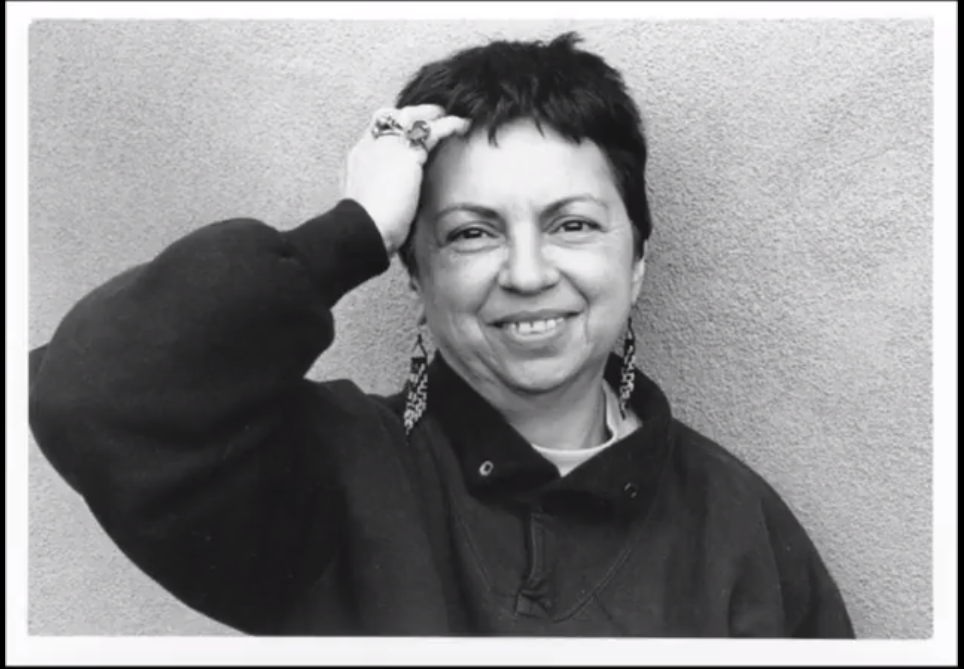 Photo of Feminist Theorist Thursdays: Gloria Anzaldúa