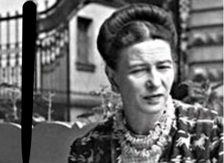 Photo of Feminist Theorist Thursdays: Simone de Beauvoir