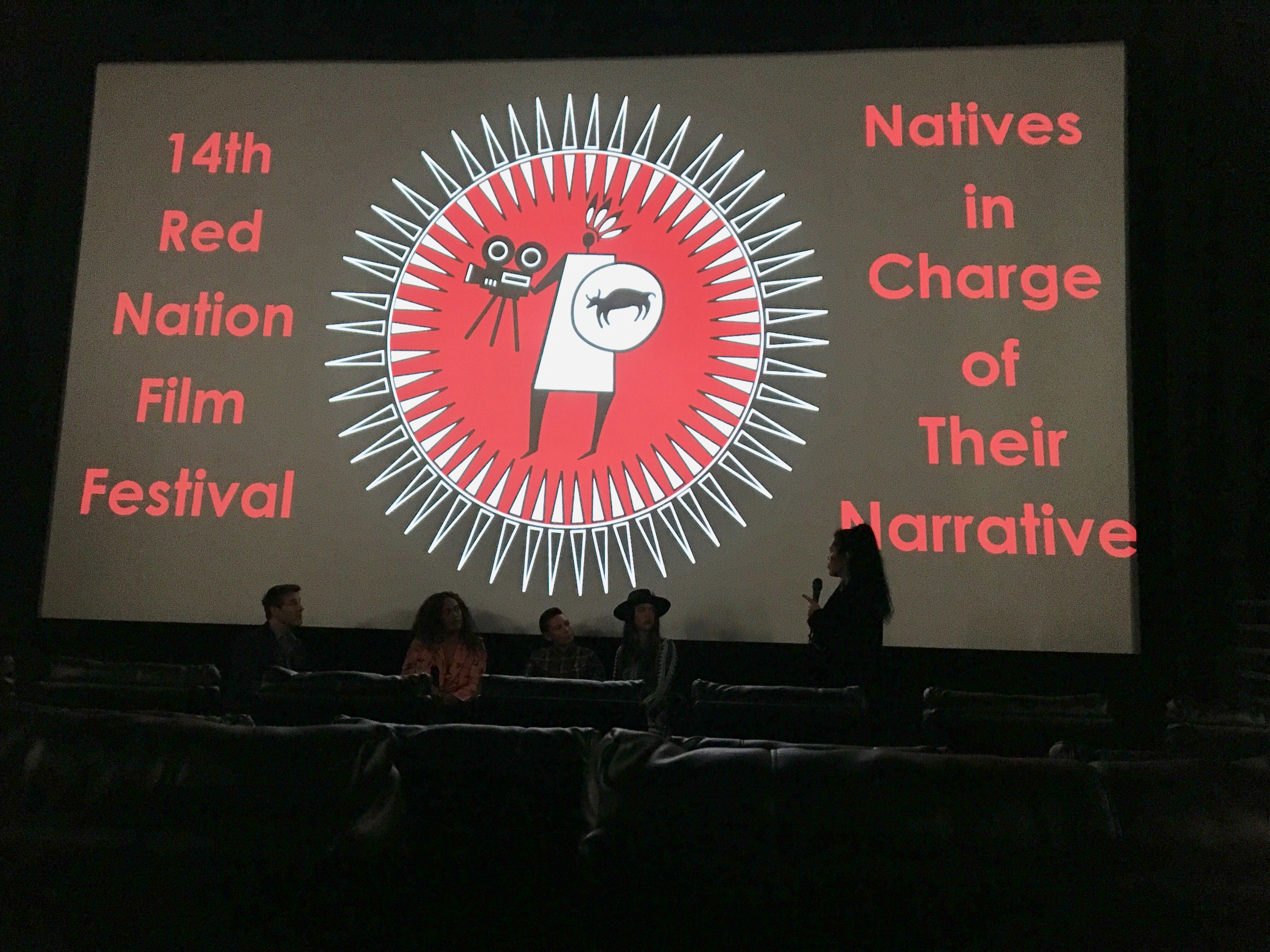 "Photo of Event Review: ""Red Nation Film Festival: Two Spirit Film Series"""