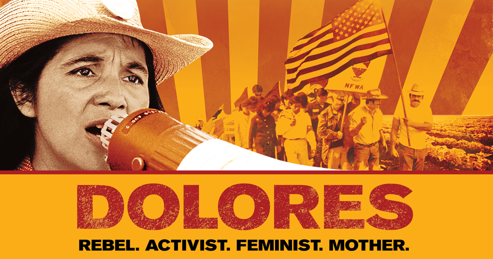 Photo of Dolores: A Celebration of a Civil Rights Icon