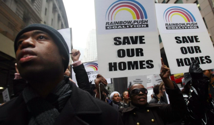 Photo of Housing Bubbles: What we can learn from 2008
