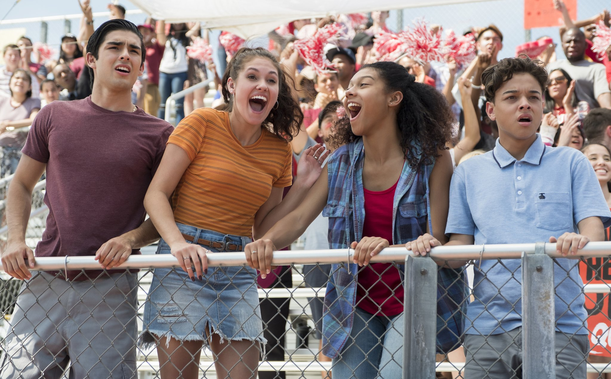 Photo of 'On My Block': The Importance of Diverse Narratives in the Coming-of-Age Genre