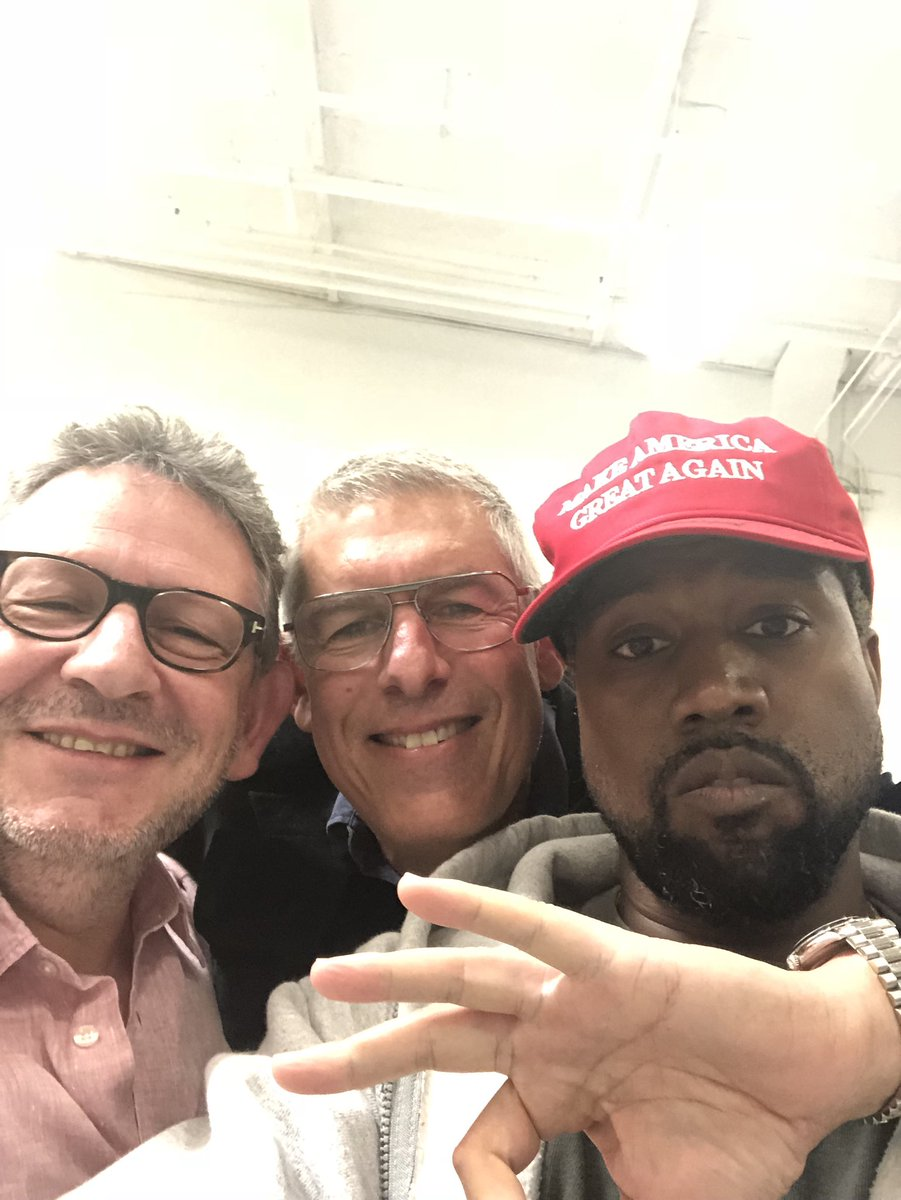 Photo of Kanye West is Not a Free Thinker