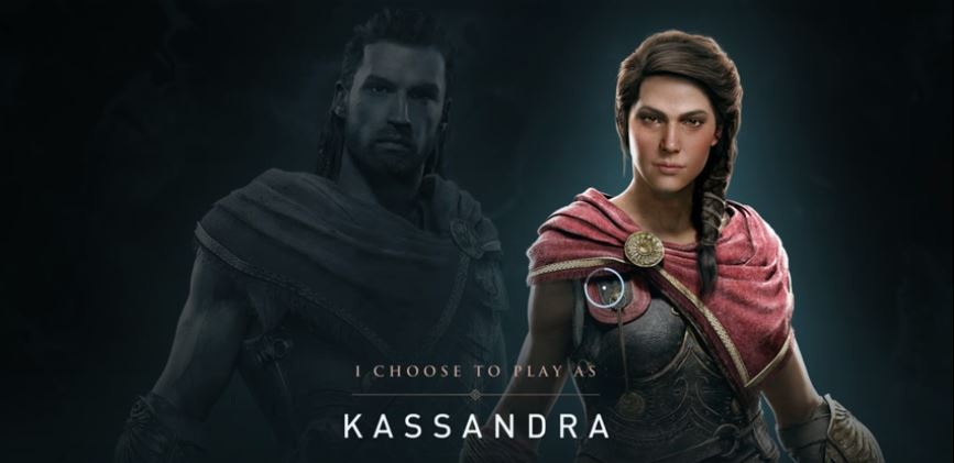 Photo of 'Assassin's Creed' and The Importance of A Female Odyssey
